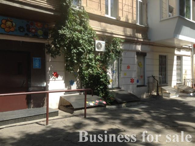 Продается Помещение на ул. Польская — 140 000 у.е. (фото №3)