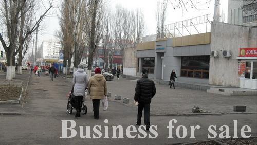 Продается Помещение на ул. Академика Глушко — 1 500 000 у.е. (фото №2)