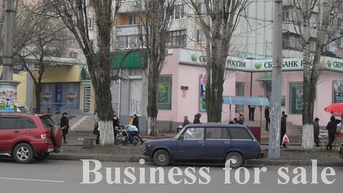 Продается Помещение на ул. Академика Глушко — 1 500 000 у.е. (фото №3)