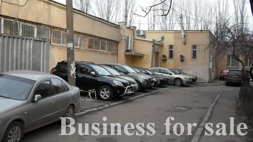Продается Помещение на ул. Академика Глушко — 1 500 000 у.е. (фото №4)