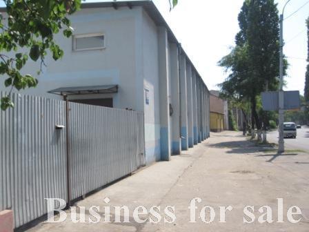 Продается Склад на ул. Приморская — 370 000 у.е.