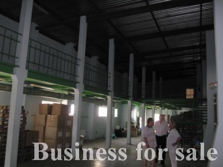 Продается Склад на ул. Приморская — 370 000 у.е. (фото №4)