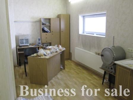 Продается Склад на ул. Приморская — 370 000 у.е. (фото №8)