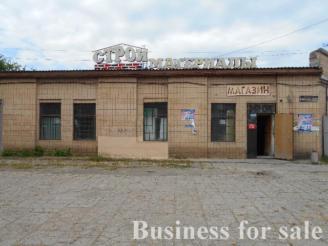 Продается Магазин на ул. Черноморского Казачества — 78 500 у.е.