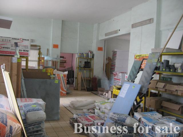 Продается Магазин на ул. Черноморского Казачества — 78 500 у.е. (фото №2)