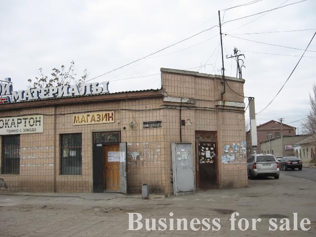Продается Магазин на ул. Черноморского Казачества — 78 500 у.е. (фото №5)