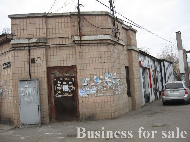 Продается Магазин на ул. Черноморского Казачества — 78 500 у.е. (фото №6)