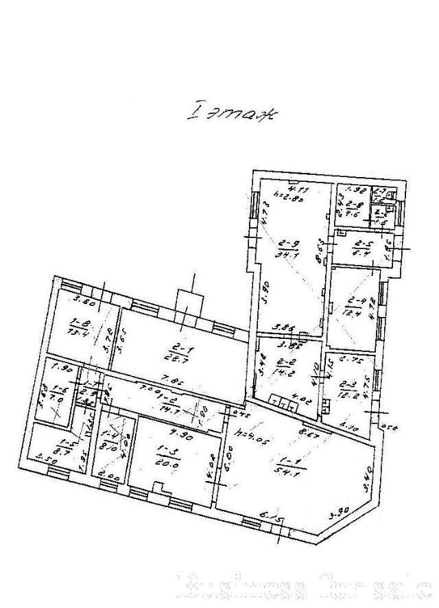 Продается Магазин на ул. Черноморского Казачества — 78 500 у.е. (фото №7)
