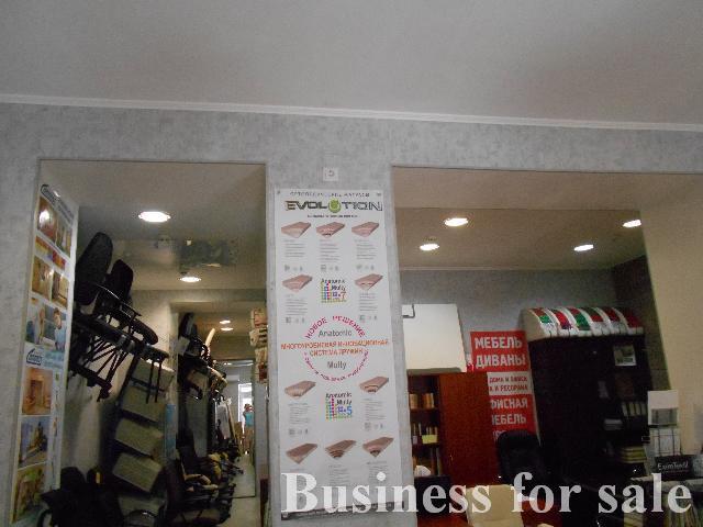 Продается Магазин на ул. Базарная — 110 000 у.е. (фото №2)