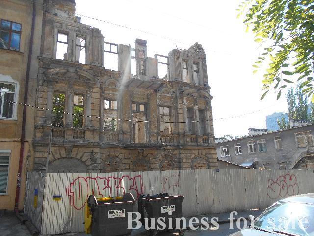Продается Здание общего назначения на ул. Успенский Пер. — 500 000 у.е.
