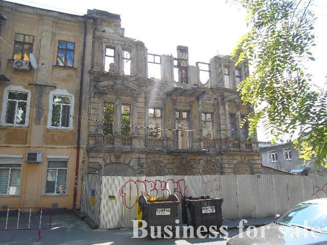 Продается Здание общего назначения на ул. Успенский Пер. — 500 000 у.е. (фото №2)