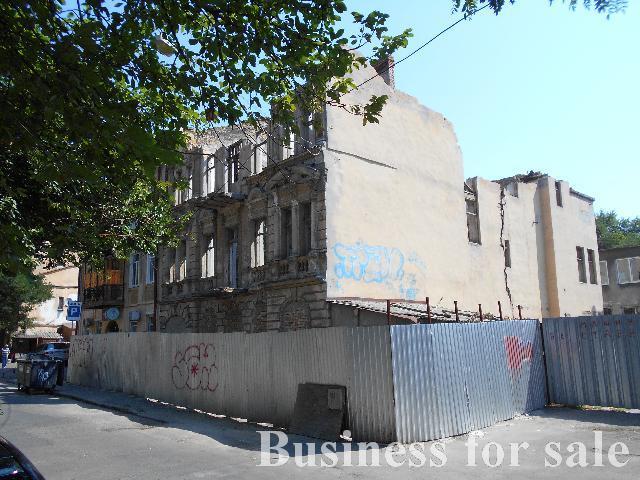 Продается Здание общего назначения на ул. Успенский Пер. — 500 000 у.е. (фото №3)