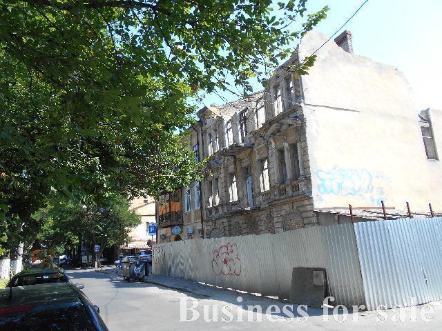 Продается Здание общего назначения на ул. Успенский Пер. — 500 000 у.е. (фото №4)