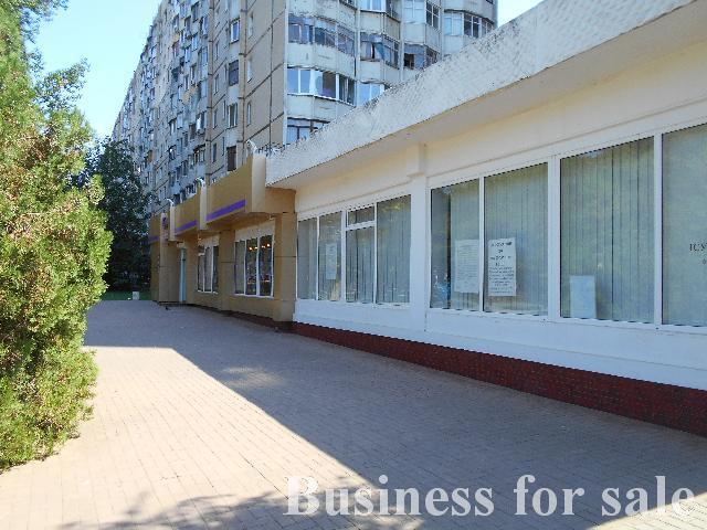 Продается Помещение на ул. Крымская — 750 000 у.е.