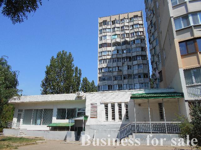 Продается Помещение на ул. Крымская — 750 000 у.е. (фото №4)