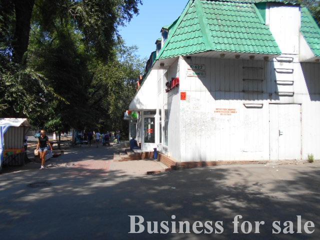 Продается Магазин на ул. Фонтанская Дор. — 900 000 у.е. (фото №2)