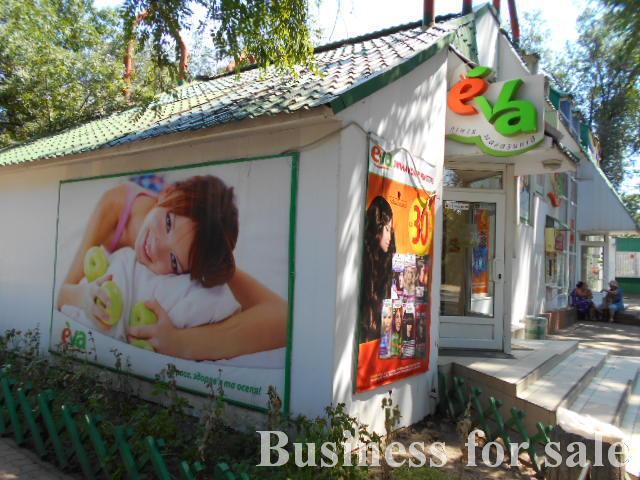 Продается Магазин на ул. Фонтанская Дор. — 900 000 у.е. (фото №3)