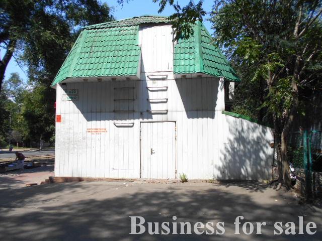 Продается Магазин на ул. Фонтанская Дор. — 900 000 у.е. (фото №6)