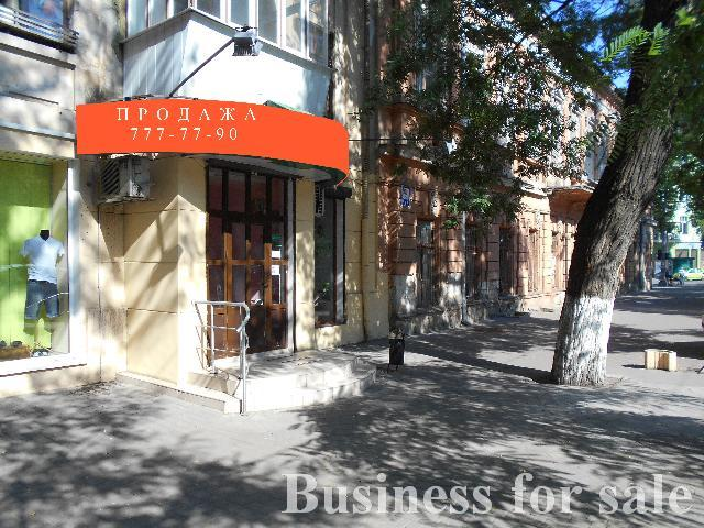 Продается Помещение на ул. Преображенская — 150 000 у.е. (фото №2)
