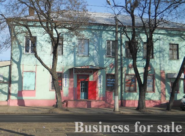Продается Помещение на ул. Дальницкая — 90 000 у.е.