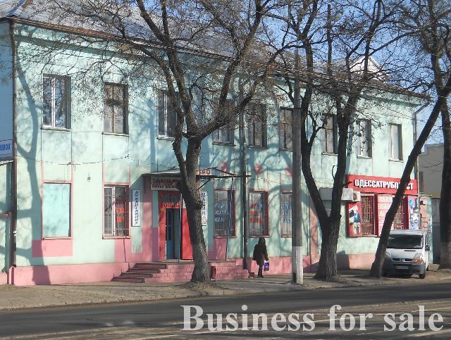 Продается Помещение на ул. Дальницкая — 90 000 у.е. (фото №2)