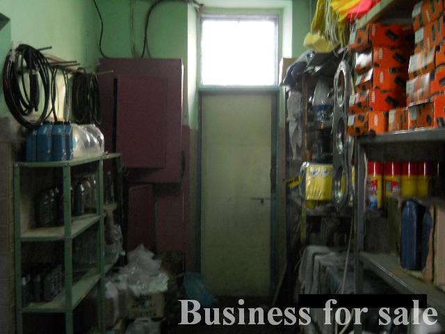 Продается Помещение на ул. Дальницкая — 90 000 у.е. (фото №5)