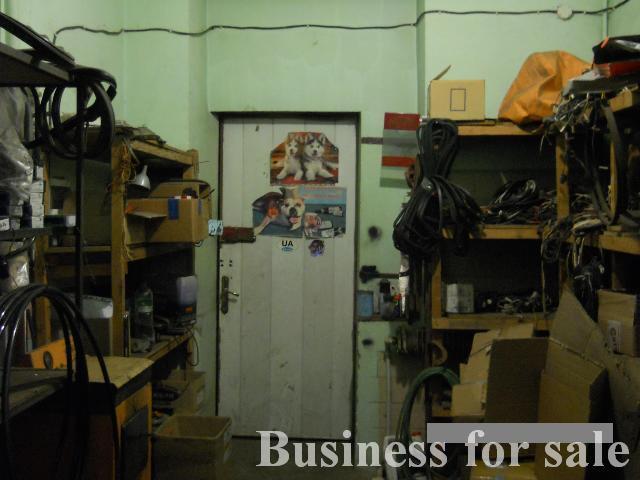 Продается Помещение на ул. Дальницкая — 90 000 у.е. (фото №6)