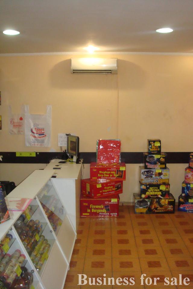 Продается Магазин на ул. Степовая — 40 000 у.е. (фото №2)