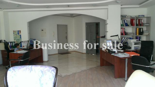 Продается Офис на ул. Проспект Шевченко — 160 000 у.е.