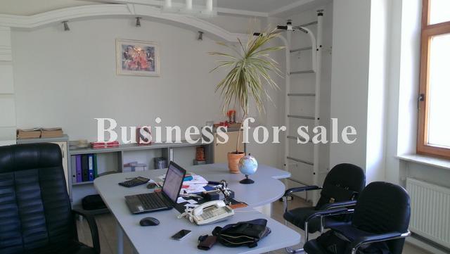 Продается Офис на ул. Проспект Шевченко — 160 000 у.е. (фото №3)