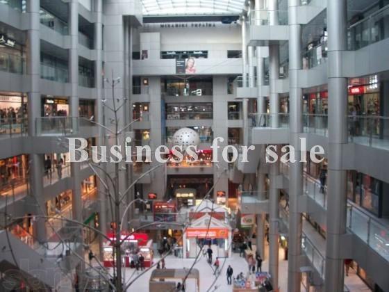 Продается Магазин на ул. Греческая Пл. — 300 000 у.е.