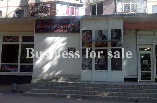 Продается Помещение на ул. Махачкалинская — 120 000 у.е.