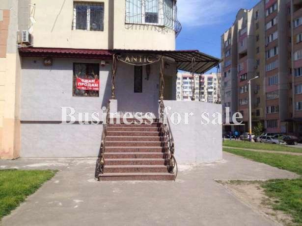 Продается Помещение на ул. Заболотного Ак. — 240 000 у.е. (фото №2)