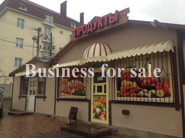 Продается Магазин на ул. Донского Дмитрия — 230 000 у.е.