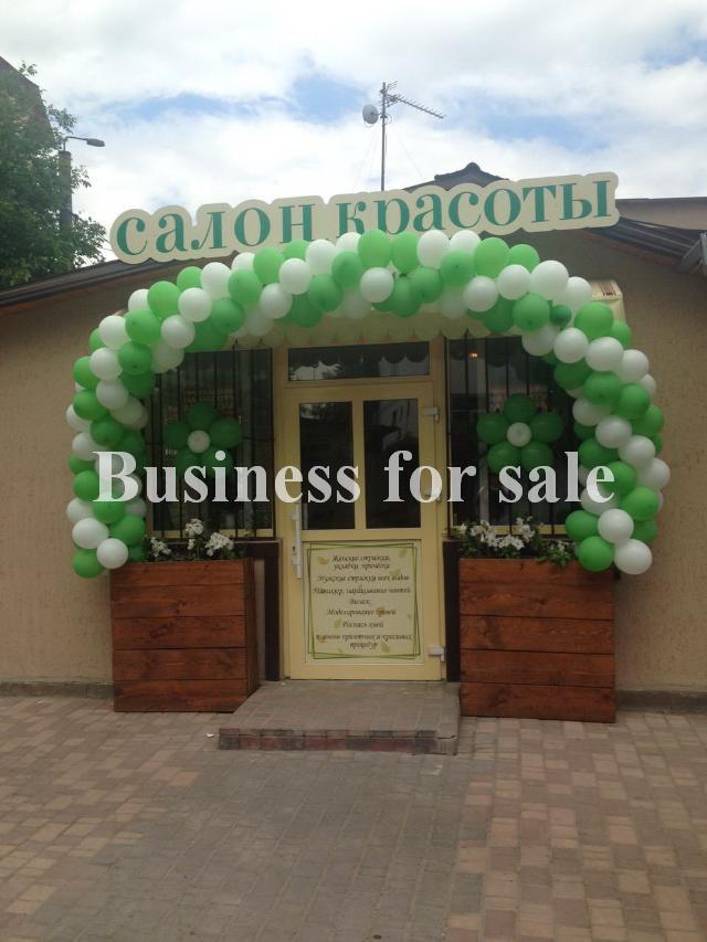 Продается Магазин на ул. Донского Дмитрия — 230 000 у.е. (фото №2)