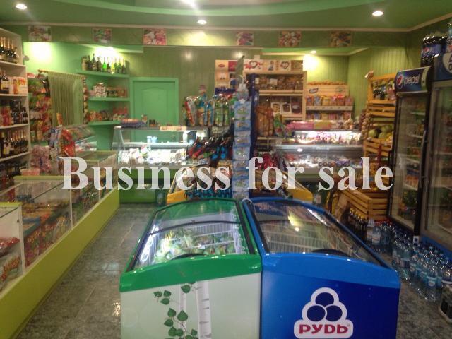 Продается Магазин на ул. Донского Дмитрия — 230 000 у.е. (фото №4)