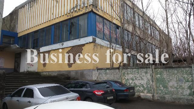 Продается Здание общего назначения на ул. Бугаевская — 962 400 у.е.