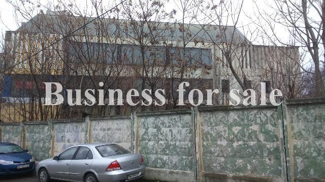 Продается Здание общего назначения на ул. Бугаевская — 962 400 у.е. (фото №2)