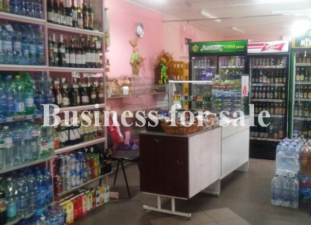 Продается Магазин на ул. Бугаевская — 150 000 у.е. (фото №3)