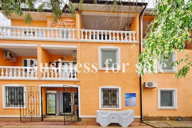 Продается Гостиница, отель на ул. Южанка — 600 000 у.е.