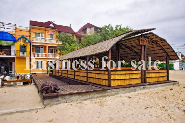 Продается Гостиница, отель на ул. Южанка — 600 000 у.е. (фото №2)