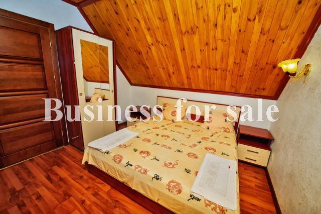Продается Гостиница, отель на ул. Южанка — 600 000 у.е. (фото №5)