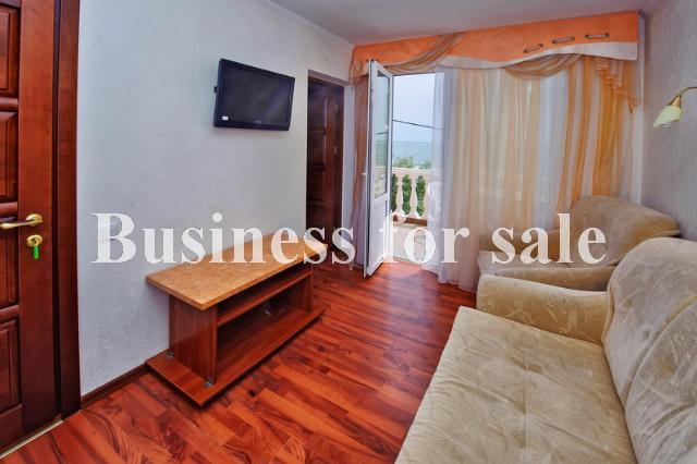 Продается Гостиница, отель на ул. Южанка — 600 000 у.е. (фото №6)