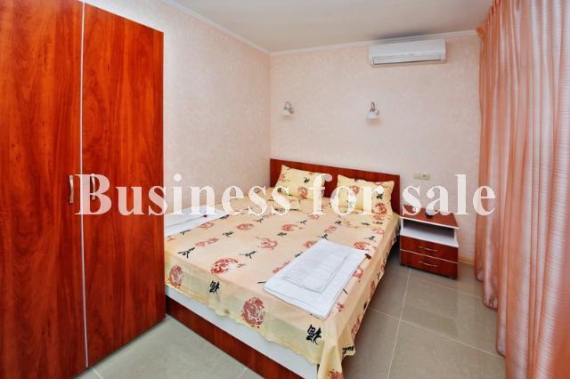 Продается Гостиница, отель на ул. Южанка — 600 000 у.е. (фото №7)