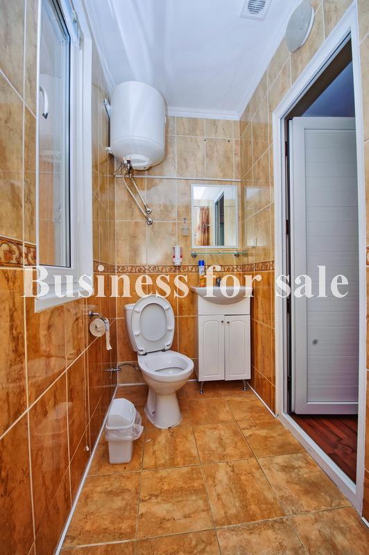 Продается Гостиница, отель на ул. Южанка — 600 000 у.е. (фото №8)