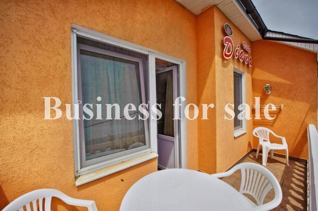 Продается Гостиница, отель на ул. Южанка — 600 000 у.е. (фото №9)