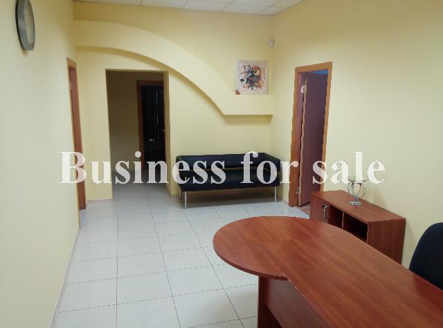 Продается Офис на ул. Космонавтов — 85 000 у.е.
