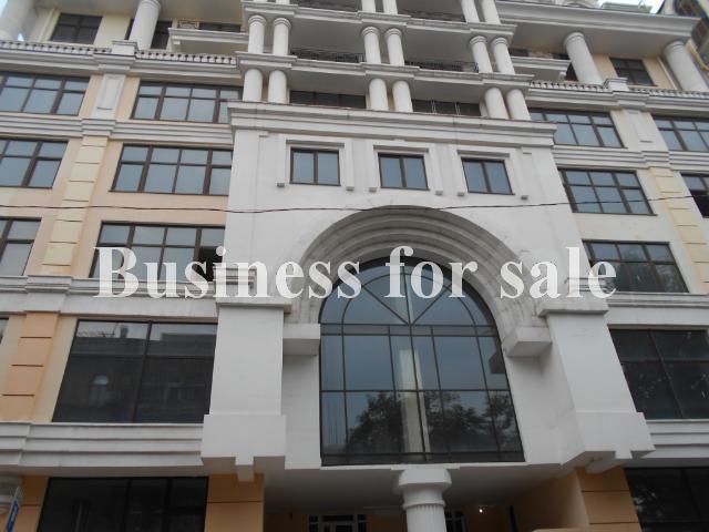 Продается Офис на ул. Жукова Вице- Адм. Пер. — 272 000 у.е.
