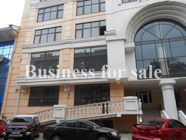 Продается Офис на ул. Жукова Вице- Адм. Пер. — 272 000 у.е. (фото №2)