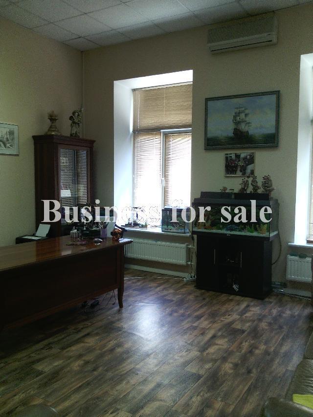 Продается Офис на ул. Жуковского — 510 000 у.е.